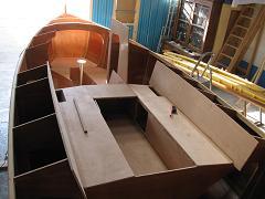 Cockpit central Nestor
